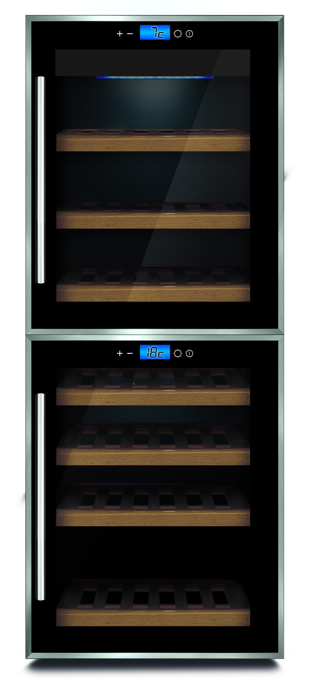 Caso vinkøleskab bedst til prisen