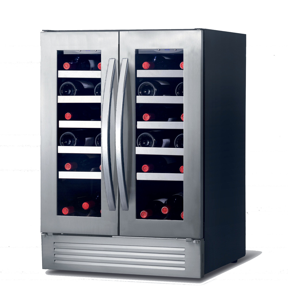 scandomestic vinkøleskab