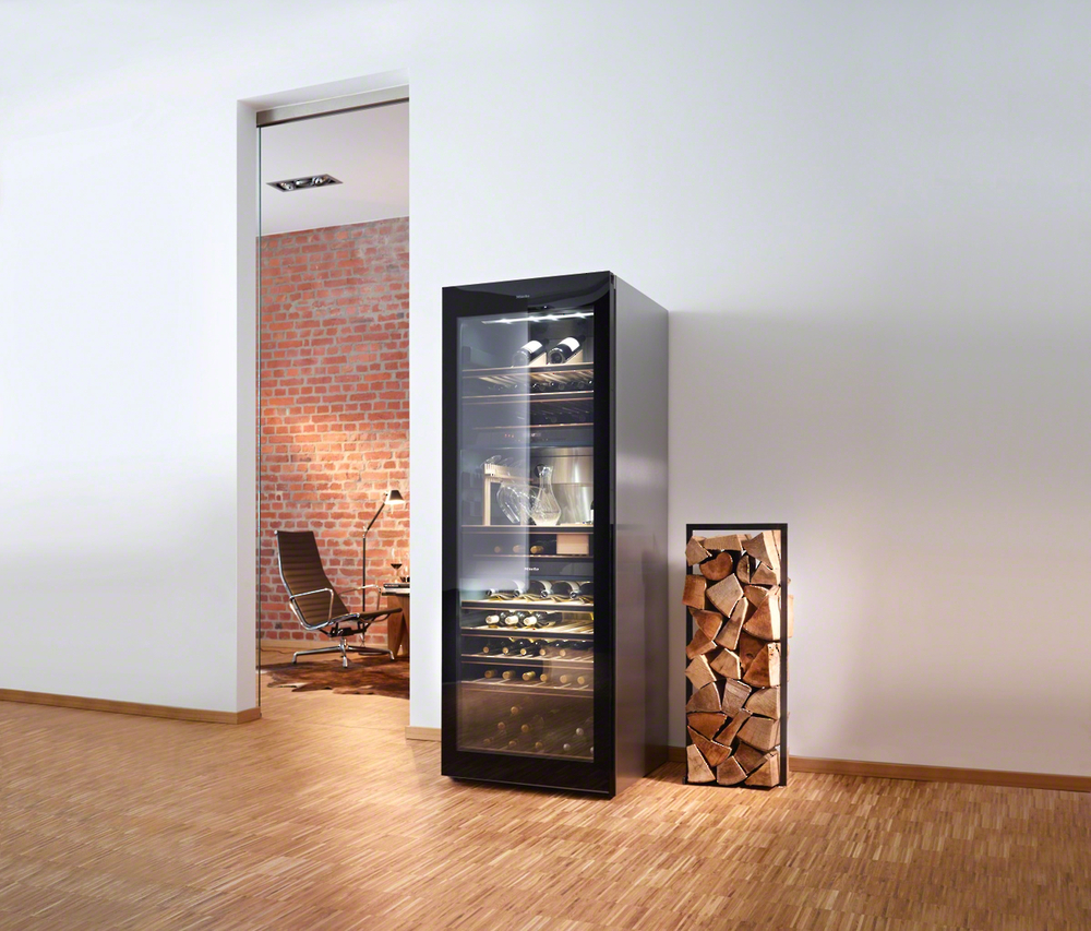Miele vinkøleskabe